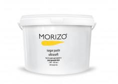 MORIZO Паста ультрамягкая для шугаринга 3000 мл