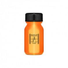 Кремовая краска для лица и тела Make-Up Atelier Paris AQO, оранжевый