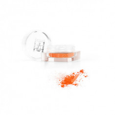 Рассыпчатые перламутровые тени Make-Up Atelier Paris PP02 манго