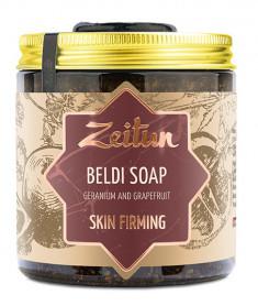 ZEITUN Бельди № 4 с геранью и грейпфрутом для подтяжки кожи 250 мл