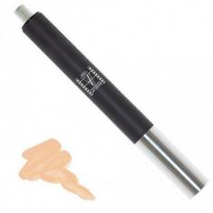 Корректор флюид антивозрастной Make-Up Atelier Paris A0 ACA0 розовый 5,8мл