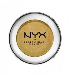 NYX PROFESSIONAL MAKEUP Тени для век Prismatic Eye Shadow - Gilded 22