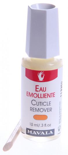 MAVALA Средство для обработки кутикулы / Cuticle Remover 10 мл