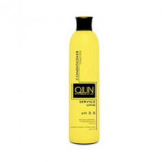 Ollin Service Line Сonditioner-Stabilizer Ph 3.5 - Кондиционер-стабилизатор рН 3.5 250 мл OLLIN PROFESSIONAL