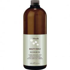Nook Маска для поврежденных волос Milk Sublime Ph 4,7 1000 мл
