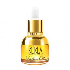 JessNail, Масло парфюмированное Kukla Scarlett, 30 мл