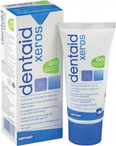 Dentaid Гель для мягкий тканей полости рта Dentaid Xeros для устранения сухости в полости рта, 50мл