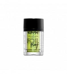 NYX PROFESSIONAL MAKEUP Пигменты Foil Play Cream Pigment Happy Hippie 05