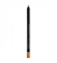 NYX PROFESSIONAL MAKEUP Карандаш для контура глаз Metallic Eyeliner - Gold 04