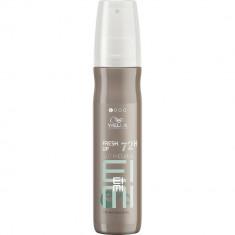 Wella Nutricurls Спрей для блеска для вьющихся и кудрявых волос 150мл