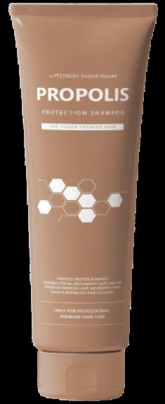 Шампунь для волос ПРОПОЛИС EVAS Pedison Institut-Beaute Propolis Protein Shampoo 100 мл