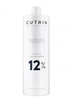 CUTRIN Окислитель 12 % / AURORA 1000 мл