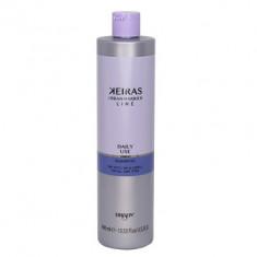 Шампунь ежедневный Dikson KEIRAS Daily Use shampoo FOR ALL HAIR TYPES 400мл