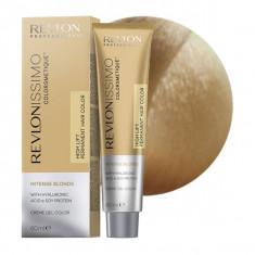 REVLON PROFESSIONAL 1200 краска для волос, натуральный / RP REVLONISSIMO COLORSMETIQUE Intense Blonde 60 мл