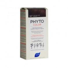 Краска для волос Phytosolba PhytoCOLOR №5.7 Светлый каштан