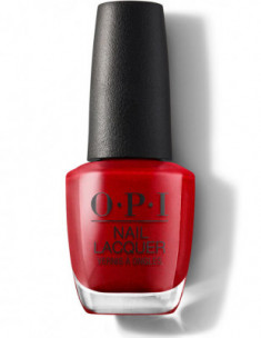 Гель лак для ногтей OPI GelColor A Little Guilt Under The Kilt 15 мл