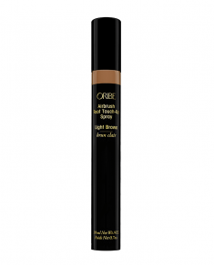 ORIBE Спрей-корректор цвета для корней волос, русый / Airbrush Root Touch Up Spray, light brown 30 мл