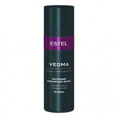 Estel, Масляный эликсир для волос Vedma, 50 мл