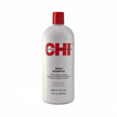 Шампунь увлажняющий CHI Infra Shampoo 946 мл
