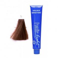 Крем-краска для волос Hair Company HAIR LIGHT CREMA COLORANTE 5 кофе 100мл