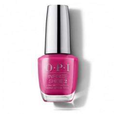 Лак с преимуществом геля OPI INFINITE SHINE ISLT83 Hurry-juku Get this Color!