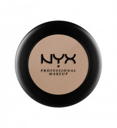 NYX PROFESSIONAL MAKEUP Матовые тени Nude Matte Shadow - Tryst 07