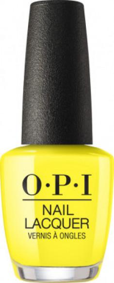 Лак для ногтей OPI CLASSIC SUM19 Nail Lacquer NLN70 15мл