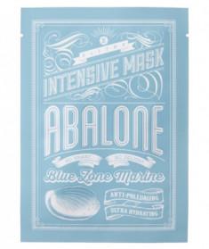 Тканевая маска увлажняющая с моллюсками BLITHE Intensive Mask Abalone 25 г