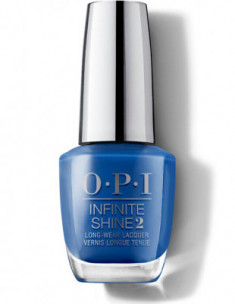 Лак с преимуществом геля OPI INFINITE SHINE Mi Casa Es Blue Casa ISLM92 15 мл