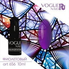 Vogue Nails, Гель-лак Фиолетовый