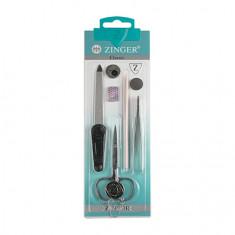 Zinger, Комплект маникюрный SIS-73