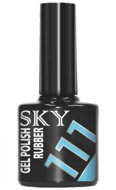 SKY 111 гель-лак для ногтей / Gel Polish 10 мл