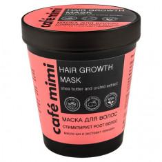 Cafemimi, Маска Hair Growth, 220 мл