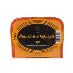 Мыловаров, Мыло «Апельсин с корицей», 100 г