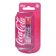 Lip Smacker, Бальзам для губ Coca-Cola Cherry, 4 г