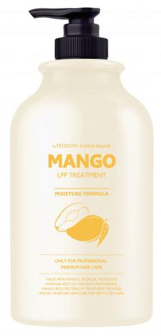EVAS Маска для волос Манго / Pedison Institut-Beaute Mango Rich LPP Treatment 500 мл