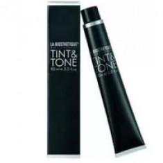 La Biosthetique Tint and Tone Advanced - Краска для волос, тон 4.75 шатен фиолетово-красный, 90 мл
