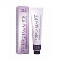 Ollin Professional Performance - Перманентная крем-краска для волос, 7-31 русый золотисто-пепельный, 60 мл.