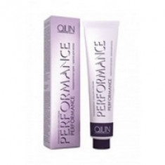 Ollin Professional Performance - Перманентная крем-краска для волос, 7-6 русый красный, 60 мл.