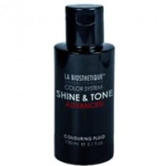 La Biosthetique Shine and Tone Biege - Краситель прямой тонирующий, тон 2 бежевый, 150 мл