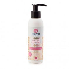Enjoli, Ванильное молочко для тела, 150 мл