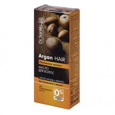 Dr. Sante, Масло для волос Argan, 50 мл