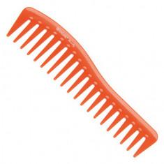 Dewal, Гребень «Волна», оранжевый