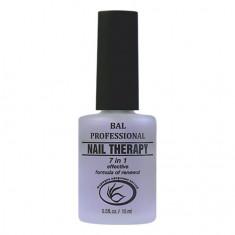 BAL Professional, Средство Nail Therapy 7 в 1, 15 мл