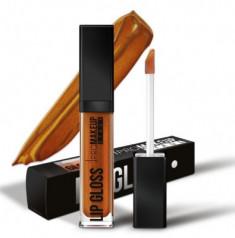 Блеск для губ с эффектом металлик PROMAKEUP laboratory LIP GLOSS metallic lip effect тон14 5,5мл