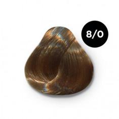 OLLIN, Крем-краска для волос Silk Touch 8/0 OLLIN PROFESSIONAL
