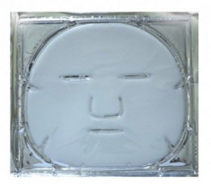 Маска с гиалуроновой кислотой для всех типов кожи Beauty Style 1шт