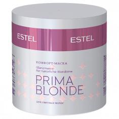Estel Otium Prima Blonde Mask