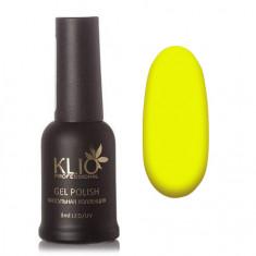 Klio Professional, Гель-лак «Капсульная коллекция» №55