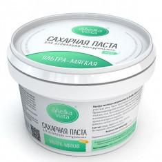 Shelka vista, сахарная паста, ультра-мягкая, 1500 г